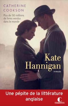Couverture Kate Hannigan