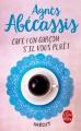 Couverture Café ! Un garçon s'il vous plait Editions Le Livre de Poche 2017