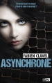 Couverture Asynchrone Editions Lynks 2017
