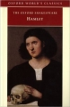 Couverture Hamlet Editions Oxford University Press (World's classics) 1998