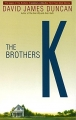 Couverture Les Frères K Editions The Dial Press 1996