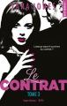 Couverture Le contrat, tome 3 Editions Hugo & cie (New romance) 2017