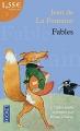 Couverture Fables Editions Pocket (Classiques) 2006