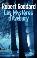 Couverture Les mystères d'Avebury Editions Sonatine 2017