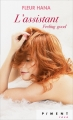 Couverture Feeling Good, intégrale / L'assistant Editions France Loisirs (Piment rose) 2017