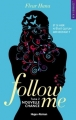 Couverture Follow me, tome 2 : Nouvelle chance Editions Hugo & Cie (New Romance) 2017