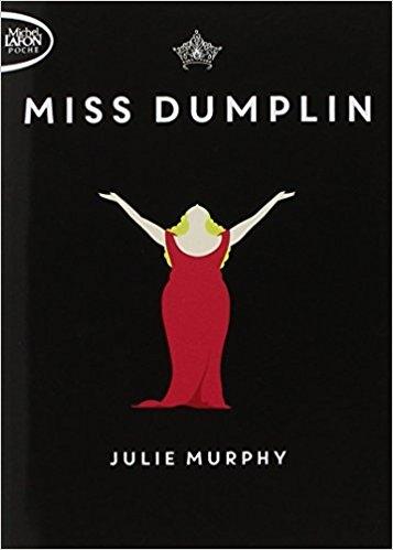 Couverture Miss Dumplin