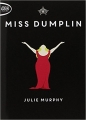 Couverture Miss Dumplin Editions Michel Lafon (Poche) 2017