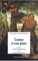 Couverture Comme il vous plaira Editions Les Solitaires Intempestifs 2011