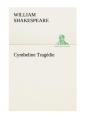 Couverture Cymbeline Editions Les Classiques 2006