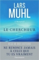Couverture Ô manuscrit, tome 1 : Le Chercheur Editions Flammarion 2017