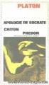Couverture Apologie de Socrate, Criton, Phédon Editions Garnier Flammarion 1965