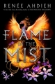 Couverture Flame in the Mist, book 1 Editions Putnam 2017