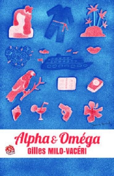 Couverture Alpha & Oméga