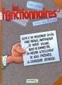 Couverture Les fonctionnaires, tome 04 : Grève sans préavis Editions Bamboo 2006