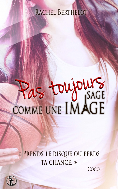 Couverture Creativ'things, tome 3 : Pas toujours sage comme une image