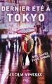 Couverture Dernier été à Tokyo Editions Pocket (Jeunesse) 2017