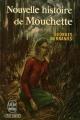 Couverture Nouvelle histoire de Mouchette Editions Le Livre de Poche 1962