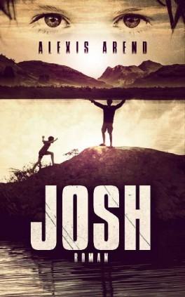 Couverture Josh