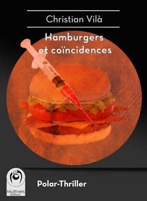 Couverture Hamburgers et coïncidences