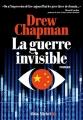 Couverture La guerre invisible Editions Albin Michel 2017