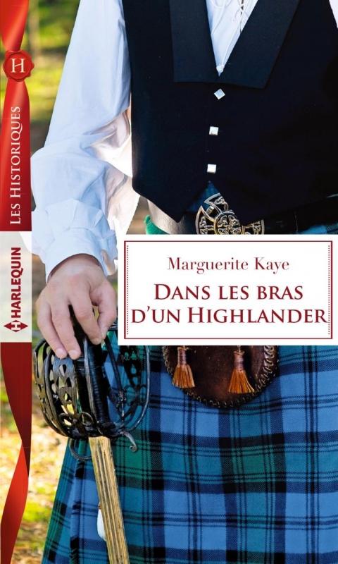 Couverture Le Clan des Munro, tome 1 : Dans les bras d'un highlander