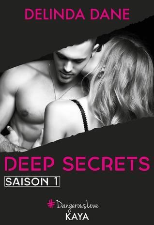 Couverture Deep Secrets, saison 1