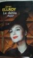 Couverture Le quatuor de Los Angeles, tome 1 : Le dahlia noir Editions France Loisirs 1987
