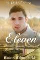 Couverture Eleven Editions Autoédité 2015