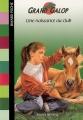 Couverture Une naissance au club Editions Bayard (Poche) 2008