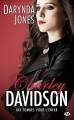 Couverture Charley Davidson, tome 10 : Dix tombes pour l'enfer Editions Milady 2017