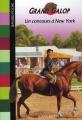 Couverture Un concours à New York Editions Bayard (Poche) 2008