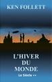 Couverture Le siècle, tome 2 : L'hiver du monde Editions France Loisirs 2012