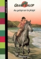 Couverture Au galop sur la plage Editions Bayard (Poche) 2007