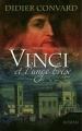 Couverture Vinci, tome 1 : L'Ange brisé Editions France Loisirs 2011