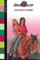 Couverture Grand Galop, tome 29 : Une leçon d'amitié Editions Bayard (Poche) 2008