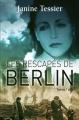 Couverture Les Rescapés de Berlin, tome 1 Editions France Loisirs 2015