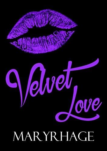 Couverture Velvet love