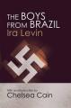 Couverture Ces garçons qui venaient du Brésil Editions Corsair 2011