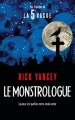 Couverture Le monstrologue, tome 1 Editions France Loisirs 2017