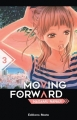 Couverture Moving forward, tome 3 Editions Akata (M) 2017