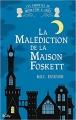 Couverture Les enquêtes de Middleton et Grice, tome 2 : La malédiction de la maison Foskett Editions City 2017