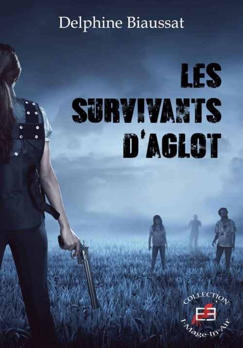 Couverture Les survivants d'Aglot