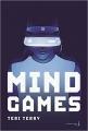 Couverture Mind Games Editions de La martinière (Fiction J.) 2017