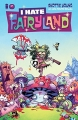 Couverture I hate Fairyland, tome 1 : Madly ever after Editions Image Comics 2015
