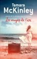 Couverture Les orages de l'été Editions France Loisirs 2016