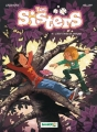 Couverture Les sisters, tome 11 : C'est dans sa nature Editions Bamboo 2016