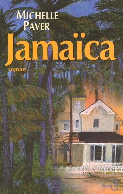 Couverture Jamaïca