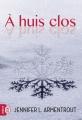 Couverture A huis clos, tome 1 Editions J'ai Lu (Pour elle - Best) 2017