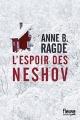 Couverture Neshov, tome 4 : L'espoir des Neshov Editions Fleuve 2017
